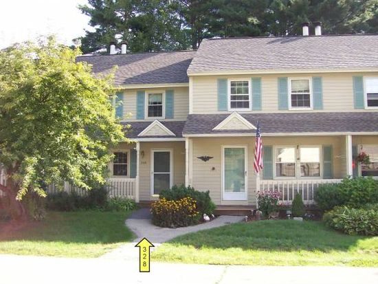 328 Winding Pond Rd, Londonderry, NH 03053
