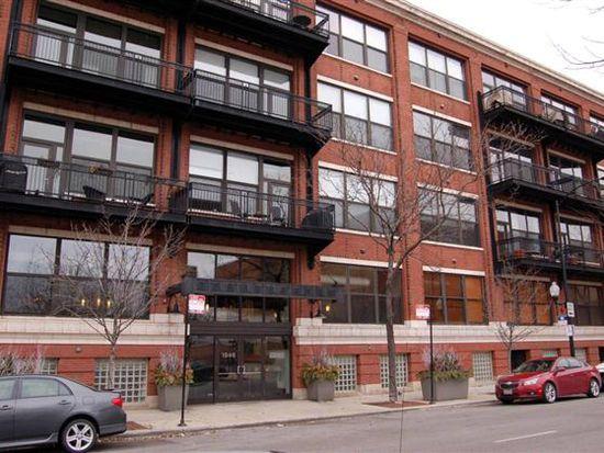 1040 W Adams St UNIT 331, Chicago, IL 60607