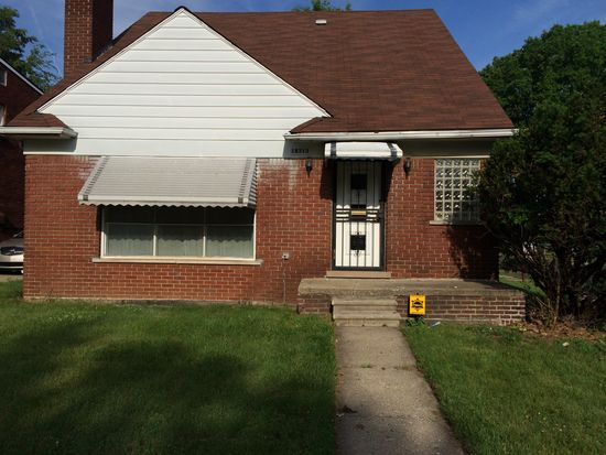 18313 Meyers Rd, Detroit, MI 48235