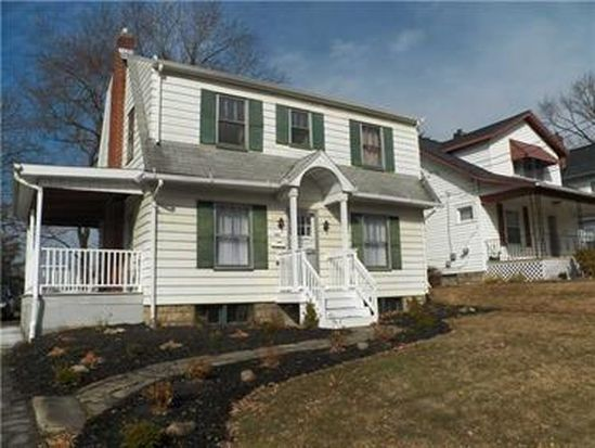 380 Spencer Ave, Sharon, PA 16146