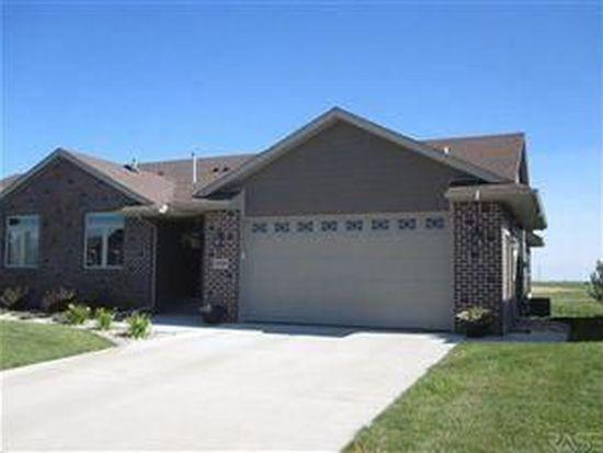 2705 E Whisper Trl, Sioux Falls, SD 57108