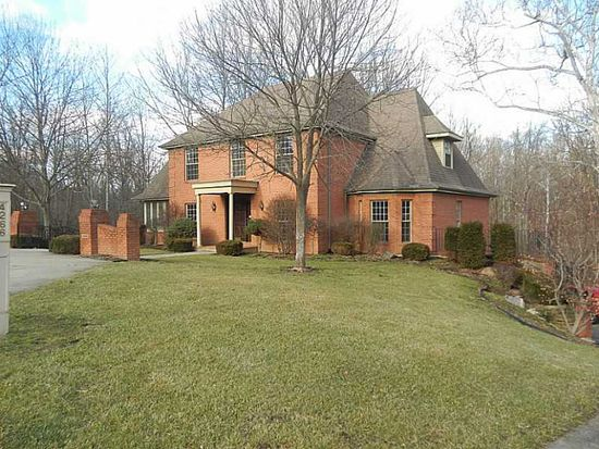 4266 Autumn Creek Dr, Springfield, OH 45504