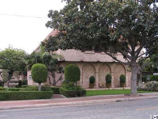113 N Almansor St APT 28, Alhambra, CA 91801