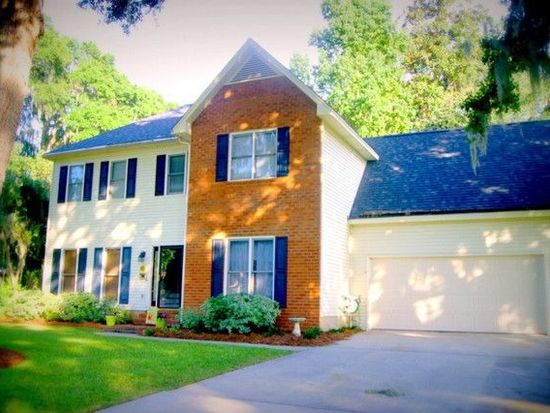 206 Olde Towne Rd, Savannah, GA 31410
