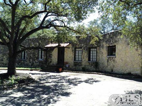 2906 Eisenhauer Rd, San Antonio, TX 78209
