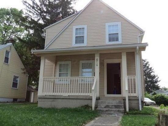 656 Northview Ave, Columbus, OH 43219