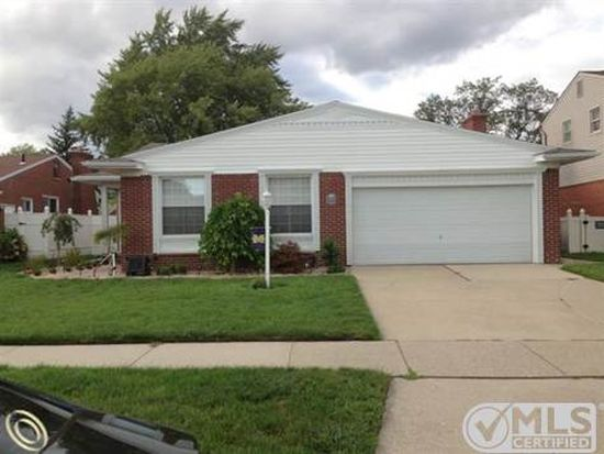 27164 Timber Trl, Dearborn Heights, MI 48127