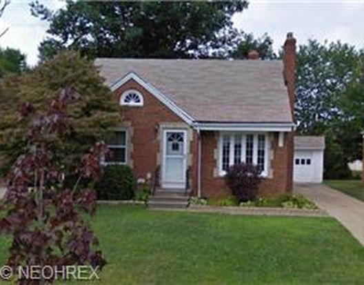 1752 Temple Ave, Cleveland, OH 44124