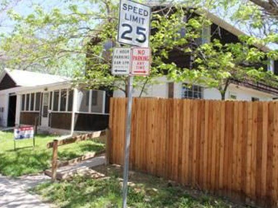 4301 E Bails Pl, Denver, CO 80222