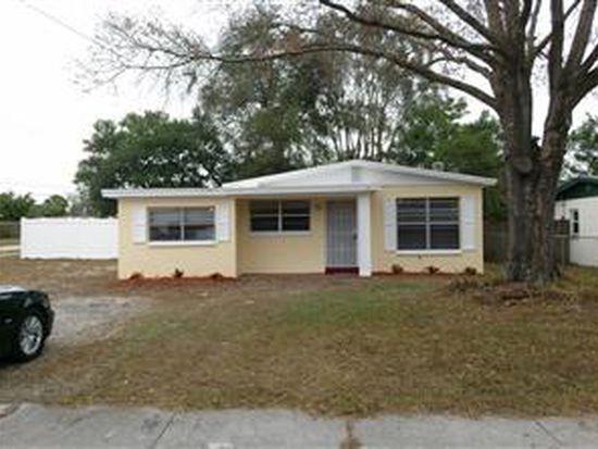 10219 N 26th St, Tampa, FL 33612