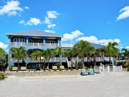 15808 Gulf Blvd, Redington Beach, FL 33708