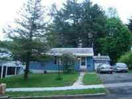 209 Marion Ave, Albany, NY 12208