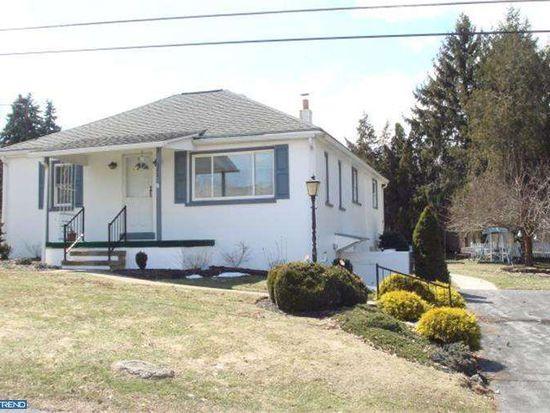 272 Keller Rd, Fleetwood, PA 19522