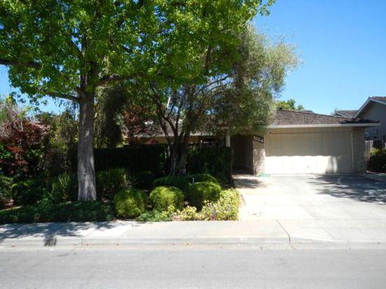 1224 Robbia Dr, Sunnyvale, CA 94087