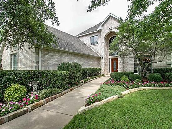 1404 Candlelight Cv, Flower Mound, TX 75028