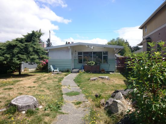 4716 50th Ave SW, Seattle, WA 98116