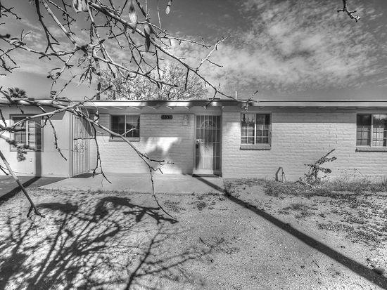 6931 E Mary Dr, Tucson, AZ 85730