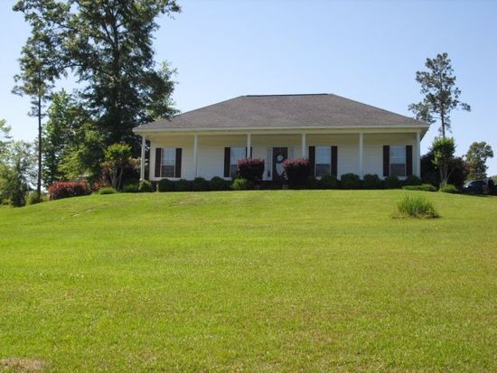 2 Tall Pine Dr, Wiggins, MS 39577