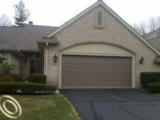 2483 Hickory Glen Dr # 3, Bloomfield Hills, MI 48304