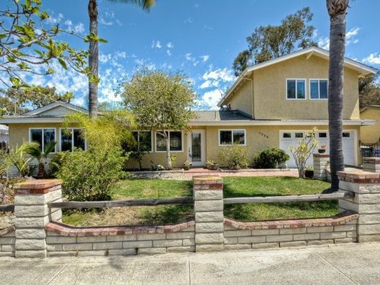 1026 Nolbey St, Cardiff By The Sea, CA 92007