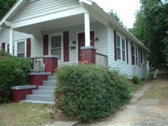 1429 Heard Ave, Augusta, GA 30904