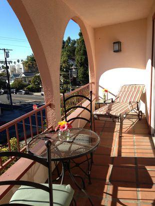 2045 4th St UNIT 304B, Santa Monica, CA 90405
