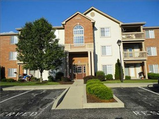 8901 Hunters Creek Dr APT 102, Indianapolis, IN 46227
