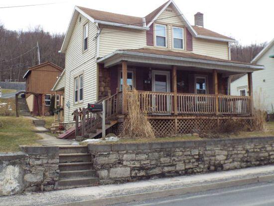 426 E Freedom Ave, Burnham, PA 17009