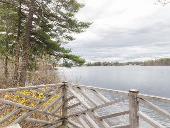 14 Marcoux Rd, Newton, NH 03858