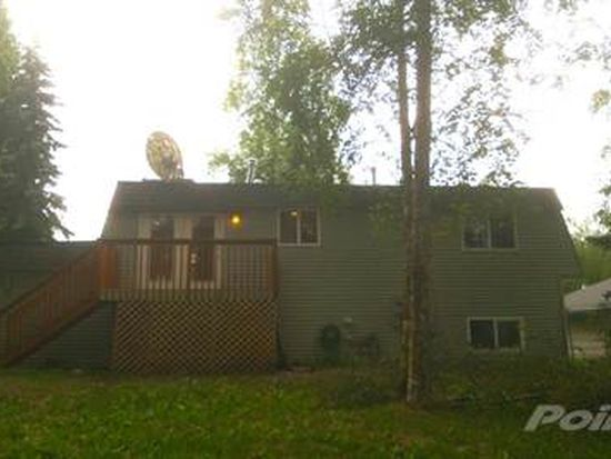 6801 Dickerson Dr, Anchorage, AK 99504