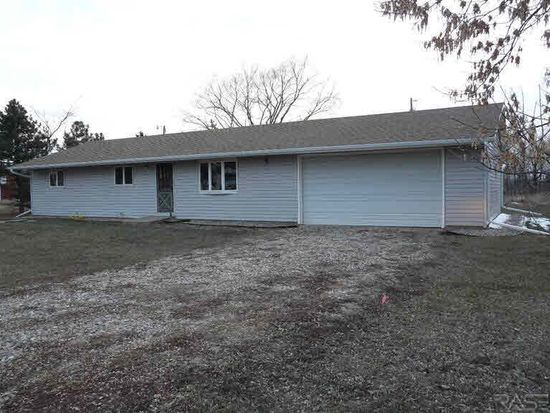 25125 Ditch Rd, Baltic, SD 57003