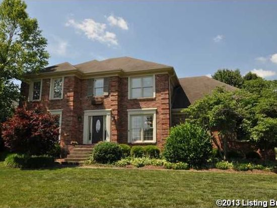 1125 Garden Creek Cir, Louisville, KY 40223