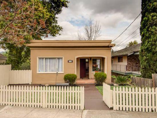220 Sunnyside Ave, Piedmont, CA 94611