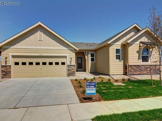 5838 Big Canyon Dr, Fort Collins, CO 80528