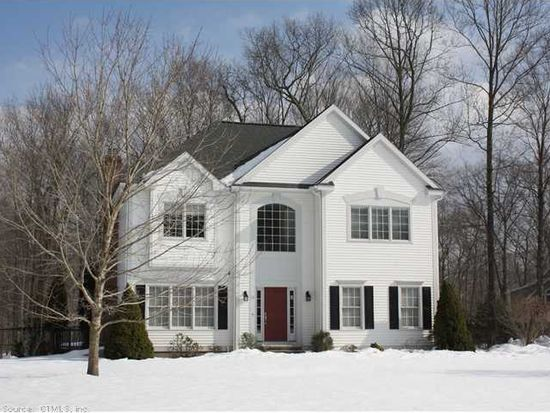 22 Running Brook Dr, Killingworth, CT 06419
