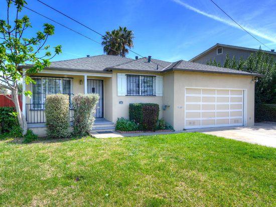 104 Lotus Way, East Palo Alto, CA 94303