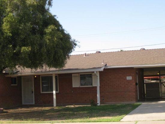 2008 W Minnezona Ave, Phoenix, AZ 85015