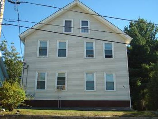 60 Forest Ave, Pawtucket, RI 02860