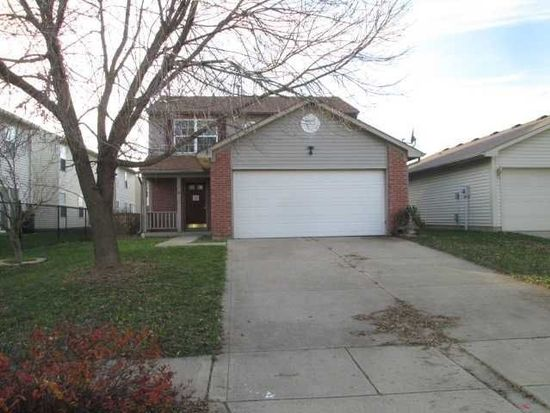 1210 Country Creek Ct, Indianapolis, IN 46234
