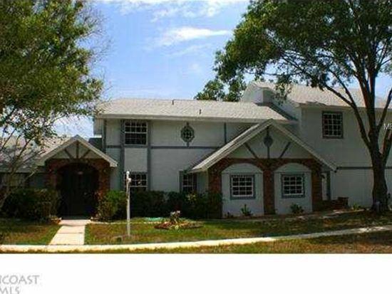 591 Whispering Lakes Blvd, Tarpon Springs, FL 34688