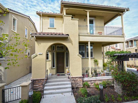 404 Bent Grass Ter, Fremont, CA 94539