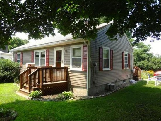 44 Langsford St, Gloucester, MA 01930