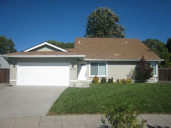 6112 Vale Ct, San Jose, CA 95123