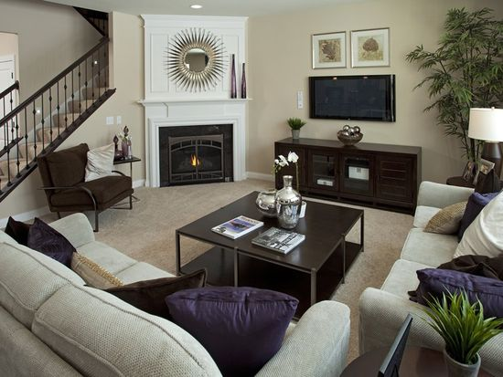 Hilltop - Hession Fields by Pulte Homes