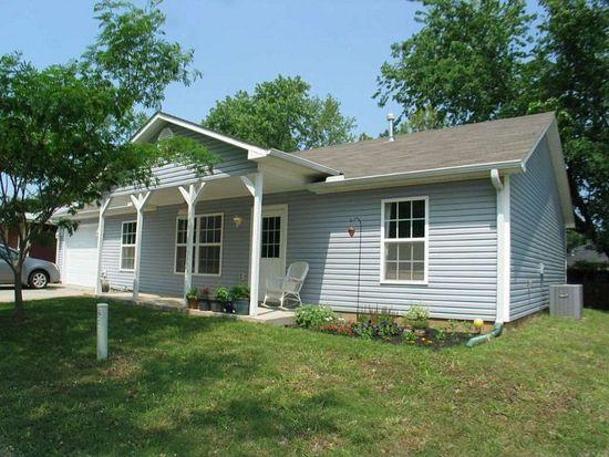 2208 Post Oak Dr, Stillwater, OK 74075