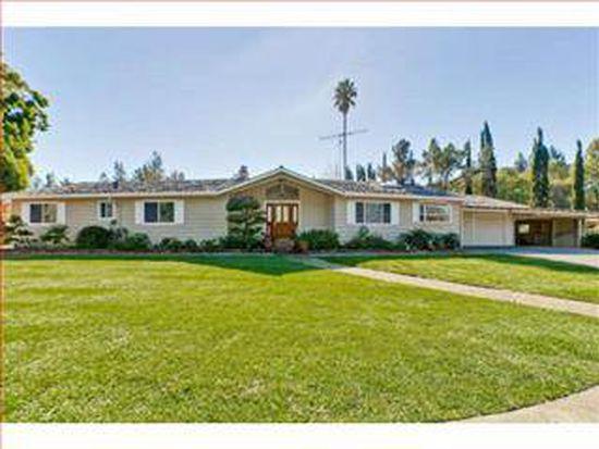 26096 Todd Ln, Los Altos Hills, CA 94022