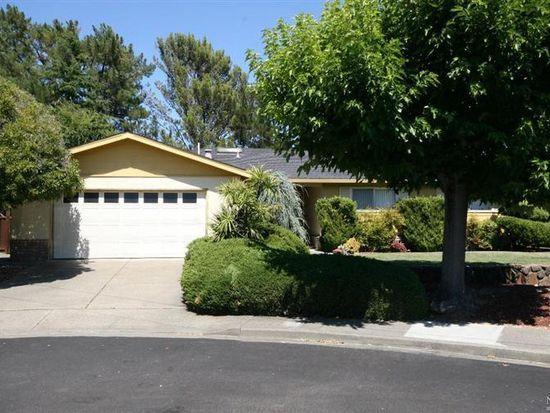 48 Fowler Ct, San Rafael, CA 94903