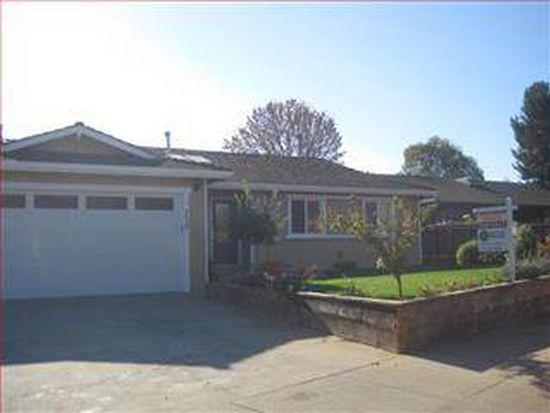 770 Cordova Ct, Morgan Hill, CA 95037