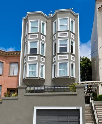 1342 Green St APT 4, San Francisco, CA 94109