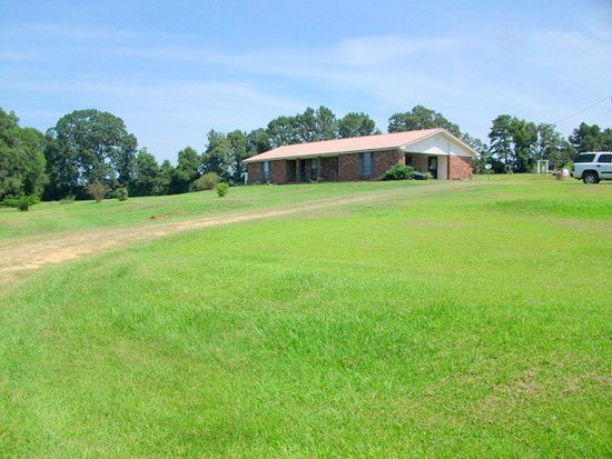 43 Salem Church Rd, Tylertown, MS 39667